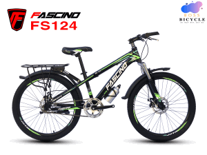 xe đạp thể thao fasino fs124