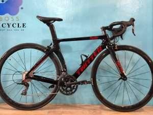 Xe đạp đua Twitter Thunder 2021