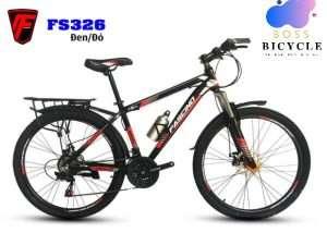 Xe Đạp Thể Thao 26 inch FASCINO FS326