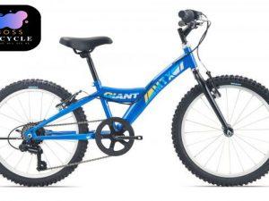 xe đạp trẻ em MTX 20 2021