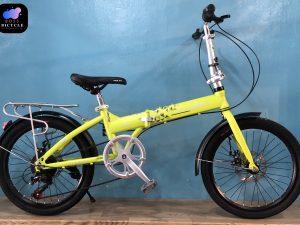 xe dạp gap 16 inch crolan