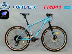 xe dap the thao forever fm041